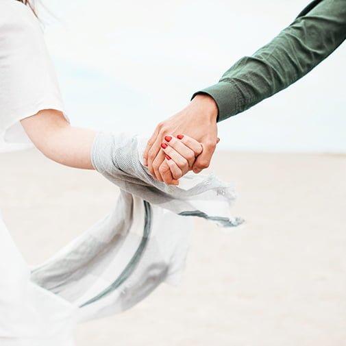 Vrouw en relaties Femcompany